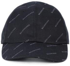 Balenciaga New Logo cap