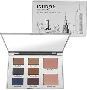 CARGO Eye Contour Eye Shadow Palette - 02