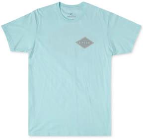 Rip Curl Men's Cast Premium Logo-Print T-Shirt
