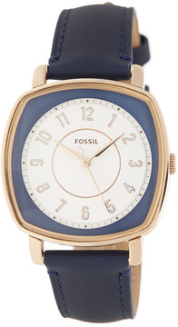 Fossil Women's Idealist Quartz Watch