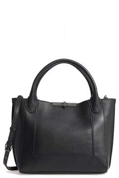 Botkier Small Perry Leather Tote - Black