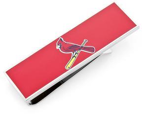 Ice St. Louis Cardinals Money Clip