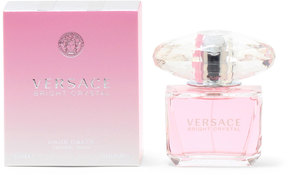 Versace Bright Crystal Eau de Toilette Spray, 3.0 fl. oz.
