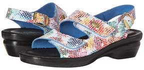 Spring Step Delice Women's Shoes