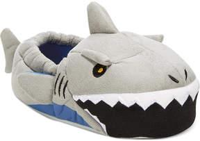 Stride Rite Little Boys' or Toddler Boys' Light-Up Shark Slippers