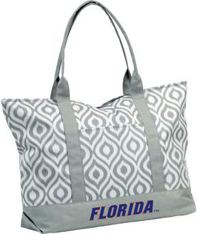 NCAA Logo Brand Florida Gators Ikat Tote