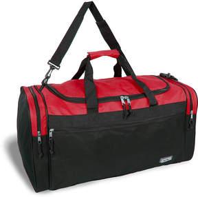 J World Copper 24 Duffel Bag