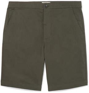 Oliver Spencer Cotton Shorts