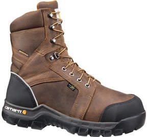 Carhartt CMF8720 8 Waterproof Internal Met Guard Boot (Men's)