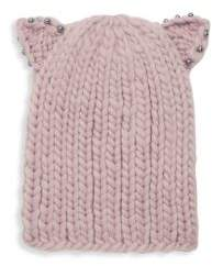 Eugenia Kim Felix Knitted Wool Beanie