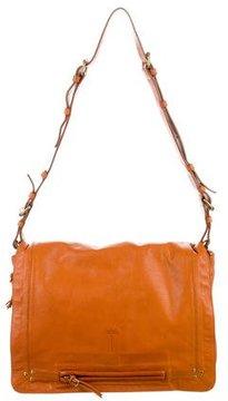 Jerome Dreyfuss Albert Leather Bag