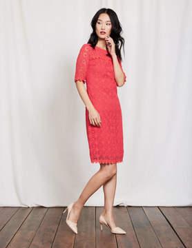Boden Poppy Lace Dress