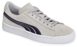 Puma Girl's Classic Badge Jr Sneaker