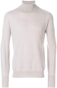 Mauro Grifoni roll-neck jumper