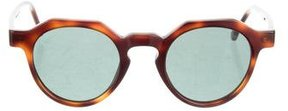 Loewe Round Tinted Sunglasses w/ Tags