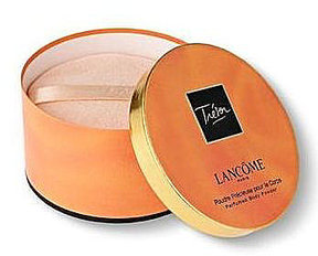 Lancome Tresor Body Powder