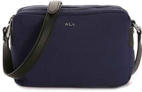 Lauren Ralph Lauren Stockwell Camera Crossbody Bag - Women's