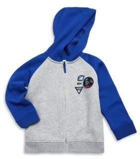 Lacoste Toddler's & Little Boy's Hooded Sweatshirt