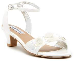Steve Madden Corsage Dress Sandal (Little Kid & Big Kid)