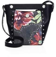 3.1 Phillip Lim Dolly Floral Small Leather Tote