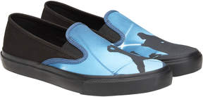 Sperry Cloud Slip On Duel Sneaker