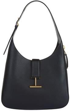 Tom Ford Tara Zip Hobo Bag