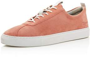 Grenson Men's Suede Sneakers