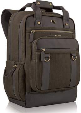 DAY Birger et Mikkelsen Solo Bradford Laptop Backpack