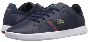 Lacoste Novas CT 118 1 Men | Navy / Red (35SPM0038144) (11-Men)