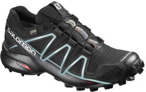 Salomon Women's Speedcross 4 GORE-TEX Trail Running Shoe