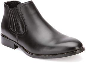 X-Ray Black Andante Chelsea Boot - Men