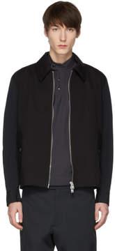 Yang Li Black Wardrobe Jacket