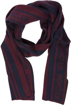 Moncler Striped Scarf
