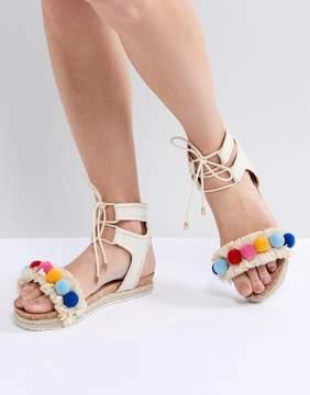 Miss KG Pebble Sandal