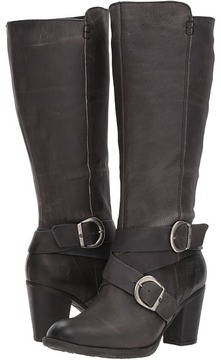 Børn Cresent ) Women's Dress Pull-on Boots
