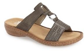 Rieker Antistress Women's 'Regina' Slide Sandal