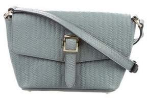 Meli-Melo Woven Maisie Crossbody Bag