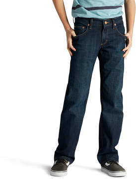 Lee Straight Fit Straight Leg Straight Fit Jean Big Kid Boys