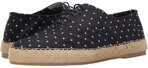 Del Toro Canvas Espadrille Men's Shoes