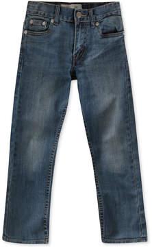 Levi's 511 Slim Fit Jeans, Toddler Boys (2T-5T)