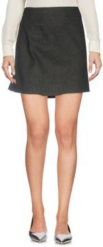Aquilano Rimondi AQUILANO-RIMONDI Mini skirts