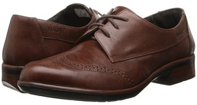 Naot Footwear Lako Women's Lace Up Wing Tip Shoes
