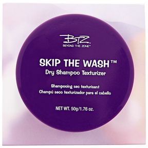 Beyond the Zone Dry Shampoo Texturizer