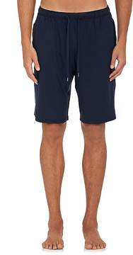 Derek Rose Men's Fluid Jersey Drawstring-Waist Shorts