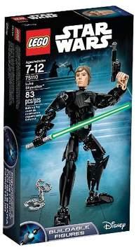 LEGO® Star Wars Luke Skywalker 75110