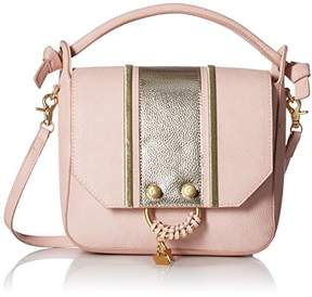 Foley + Corinna Flowerbed Creek Top Handle Cross Body
