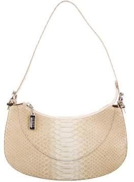 Stuart Weitzman Mini Top Handle Bag