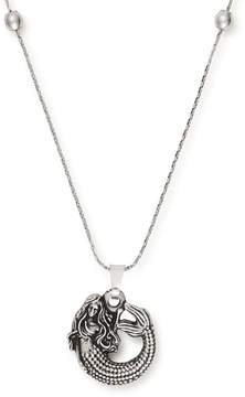 Alex and Ani Mermaid Expandable Necklace