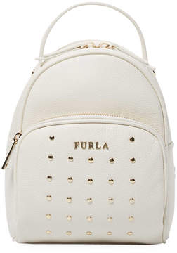 Furla Women's Studded Frida Mini Backpack