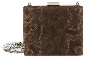Michael Kors Small Karung Crossbody Bag - ANIMAL PRINT - STYLE